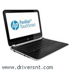 HP Pavilion 11-e117au Synaptics TouchPad Drivers Windows 7